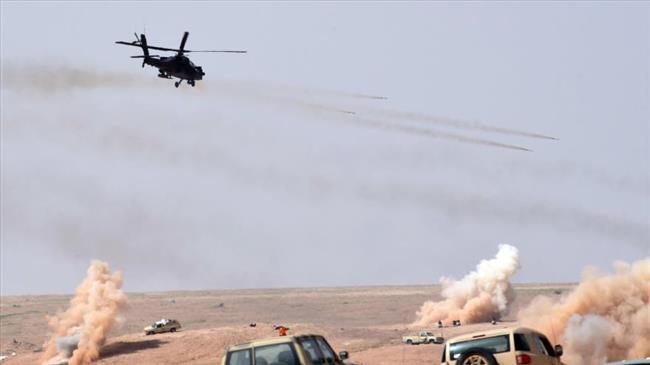 Saudi Arabia, UAE were planning to invade Qatar, report reveals