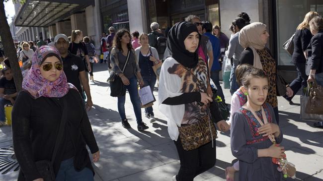 British court recognizes marriage under Islamic law