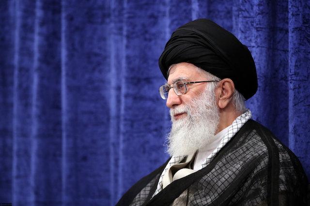 Imam Khamenei's message to the Pilgrims of Hajj 2018