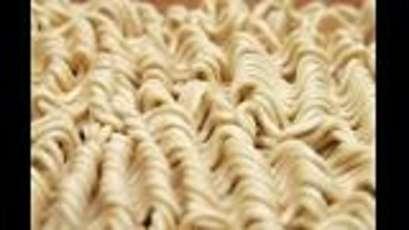 Georgia police probe theft of $98,000 worth of ramen noodles