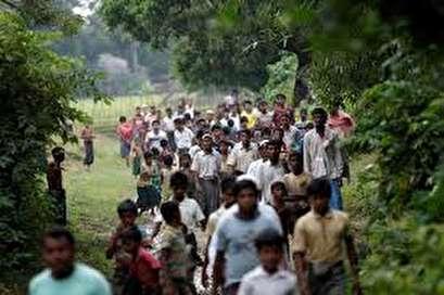 U.N says it is still denied 'effective access' to Myanmar's Rakhine