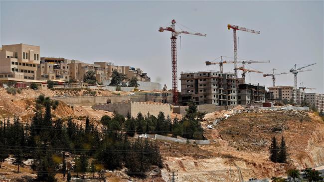 Israel approves construction of 650 new settler units near Ramallah