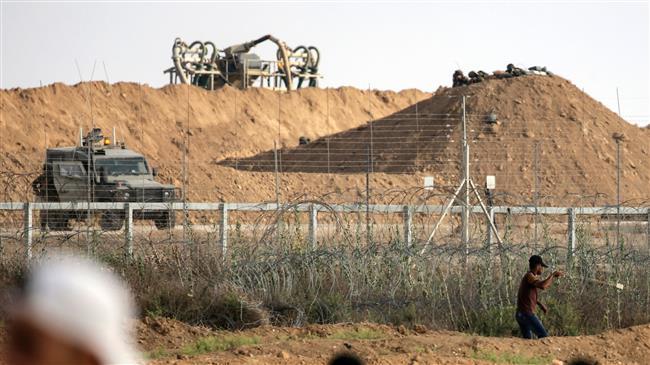 Head of UN panel probing Israeli crimes resigns