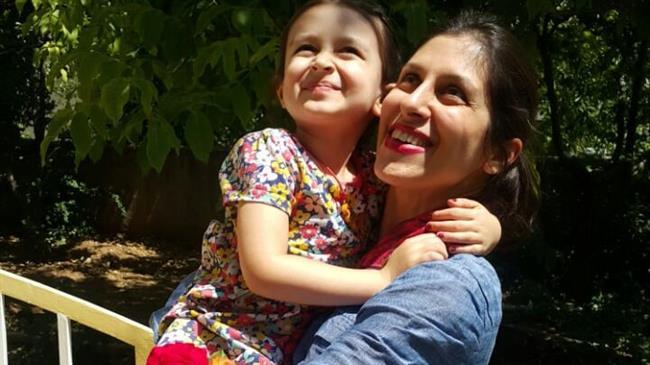 Iran grants furlough to convicted UK-Iranian journalist