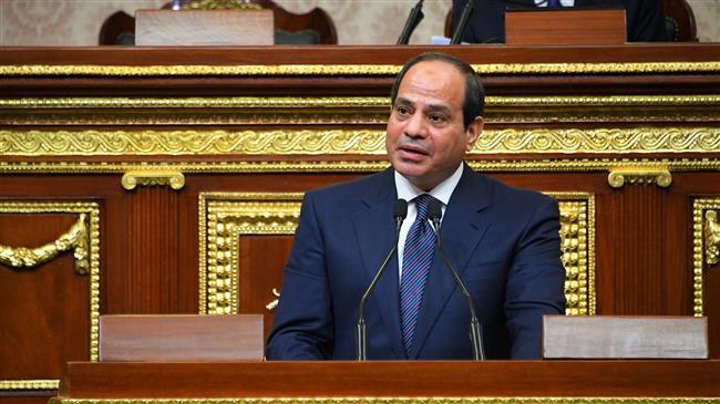 Egypt detains Sisi's leading political opponents