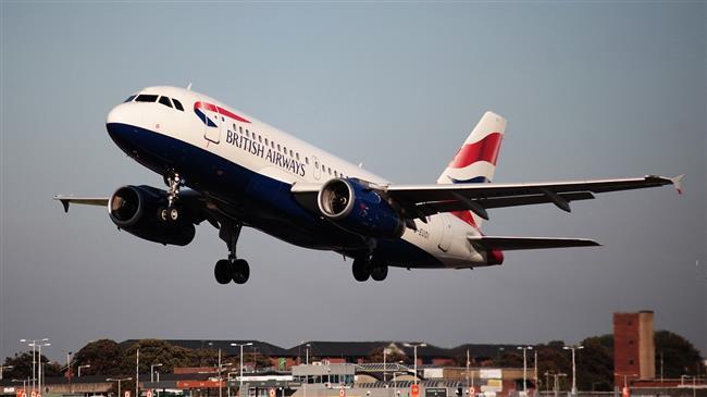British Airways, Air France to halt direct flights to Iran next month