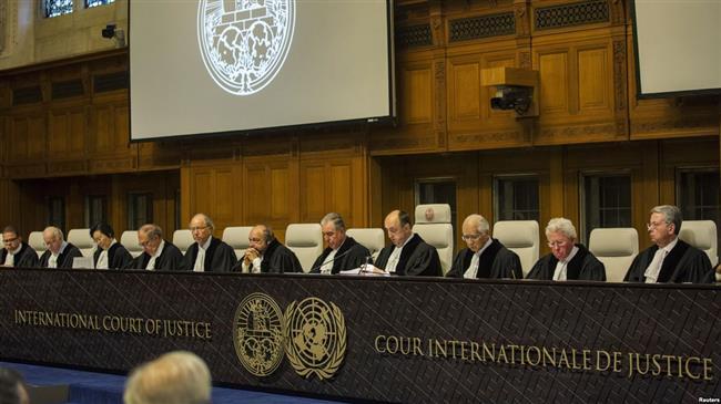ICJ to hear Iran's case against US sanctions