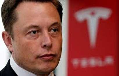Tesla CEO Musk drops pursuit of $72 billion take-private deal