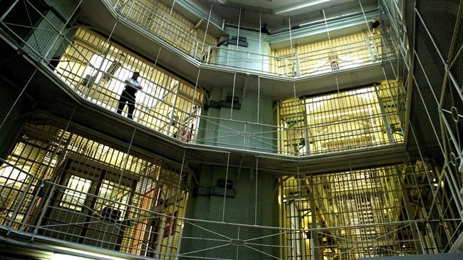 Understaffing caused UK prison crisis: Report