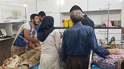 Three killed, over 240 injured in earthquake in western Iran