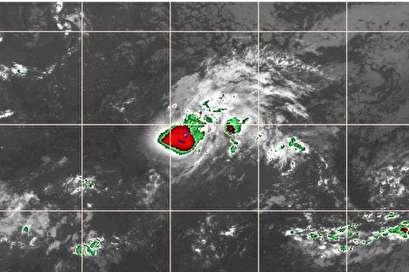 Lane threatens Hawaii's energy security