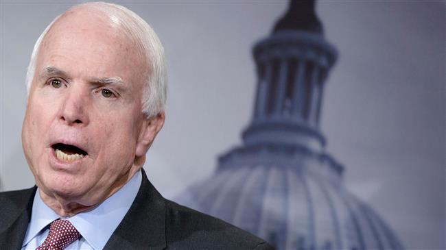 US Senator McCain's hawkish stance led to the death of millions: Analyst