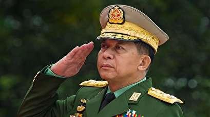 Facebook bans Myanmar military chief after UN report  bans Myanmar military chief after UN report
