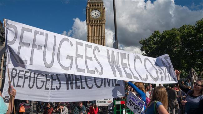 UK asylum grant drops by over a quarter: Report