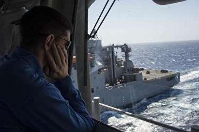 Vigor Marine to refurbish USNS Amelia Earhart