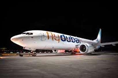 Flydubai sacks pilot who failed alcohol test before flight