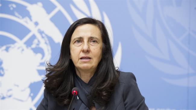 UN invites US, allies for Syria talks in Geneva next month