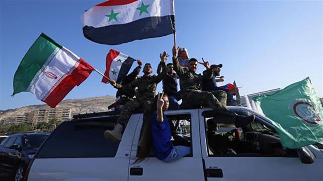 Iran military advisors will continue presence in Syria: Commander