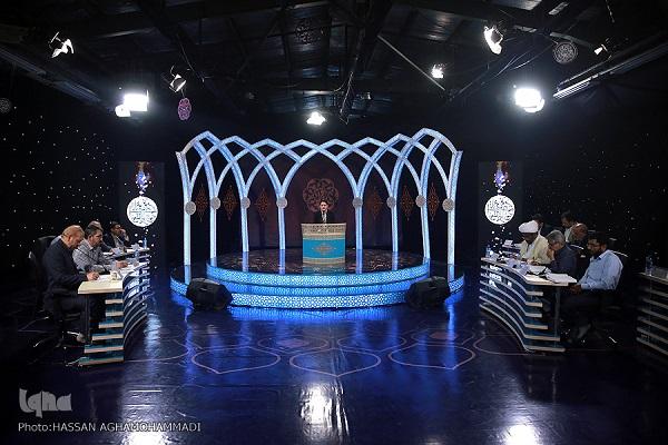 Iran national Quran contest: Finalists announced