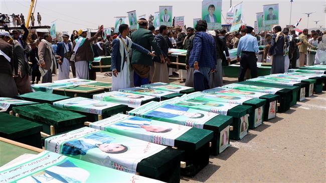 Saudi de facto leader threatens to hit Yemeni women, children despite intl. outcry