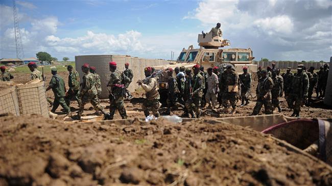 US airstrike kills three southwest of Mogadishu