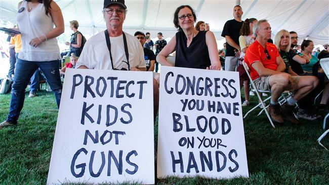 Worldwide gun deaths reach 250,000 yearly; US ranks high: Study