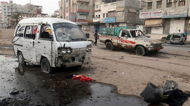 Iran condemns Saudi-led Hudaydah carnage