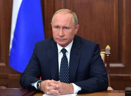 Kremlin says Putin, Trump could hold talks three times this year: Izvestiya
