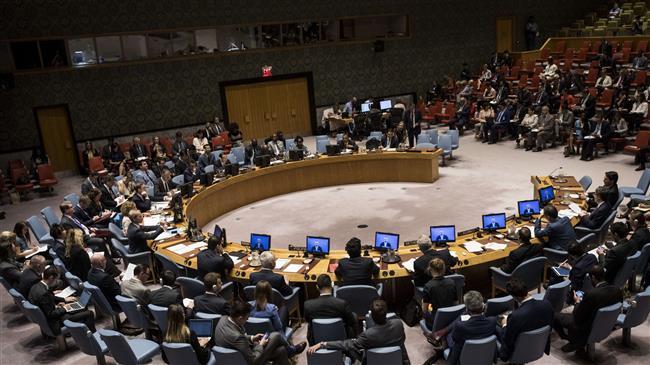 Russian envoy blocks publication of UN report critical of North Korea