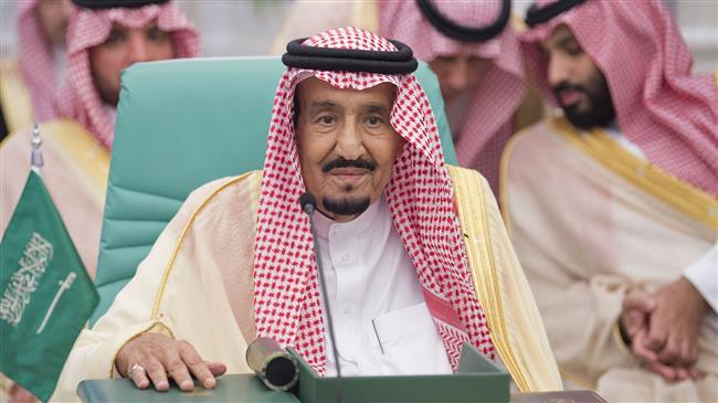 Saudi Arabia severs ties with Canada over Ottawa 'interference'