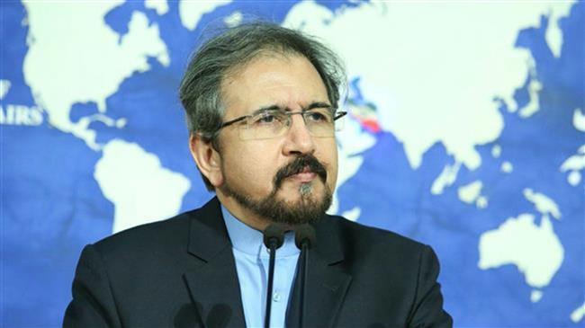 Iran condoles with Indonesia over deadly earthquake