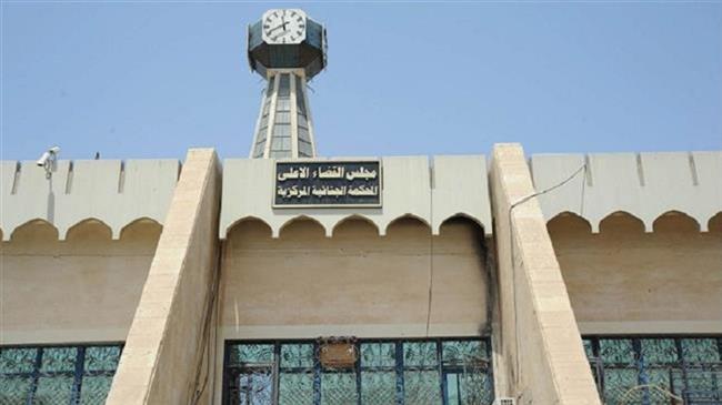 Iraqi court jails French, German Daesh members for life