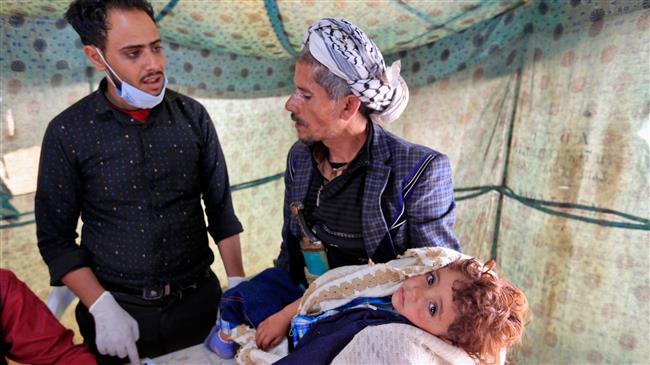 New cholera outbreak spreading fast in Yemen's Hudaydah: UNICEF