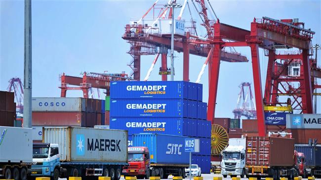 US to impose 25% tariffs on $16 billion of Chinese goods