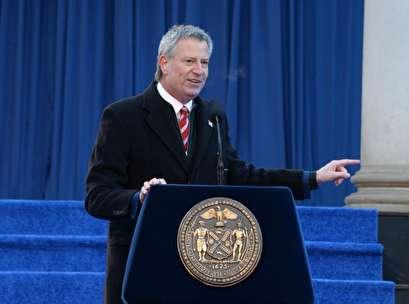 NYC begins effort to register jail inmates to vote