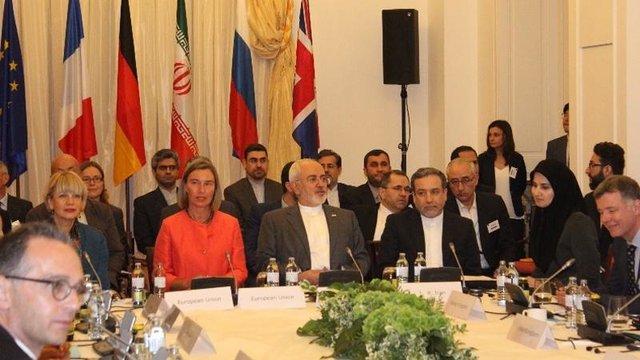 Iran, P4+1 representatives to meet late July