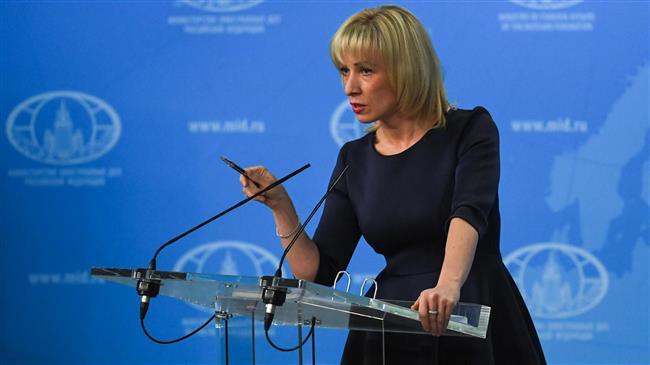 Restoring Iran bans entails 'destructive' repercussions, Russia warns US
