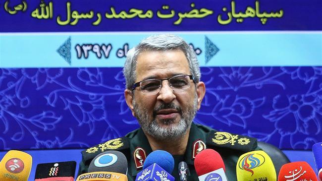 Iran's Basij forces start countrywide drills