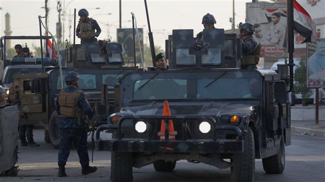 Iraqi security forces kill senior Daesh leader in Salahuddin