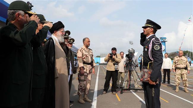Ayatollah Khamenei: US plots in Middle East have failed