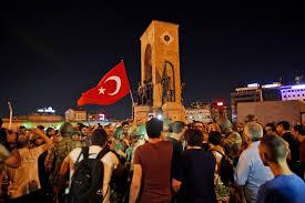 Turkish authorities detain 60 over alleged Gulen links