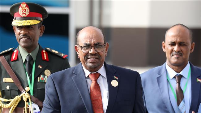 Sudan's Bashir dissolves government amid economic crisis