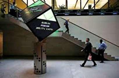 World shares face longest losing streak since January 2016