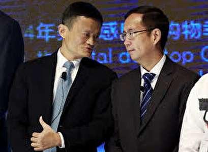 Spotlight on Alibaba CEO Zhang as Jack Ma starts retirement countdown