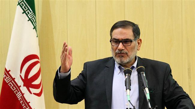 Iran gives tenfold response to any hostile move: Shamkhani