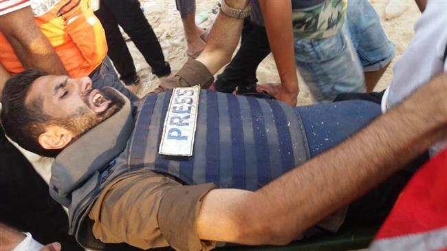 Israel opens fire on Palestinian boats attempting Gaza siege break