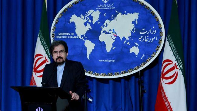 Iran says Bahrain's claim about arrest of Iranians lacks evidence