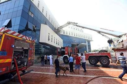 Two dead in suspected Daesh suicide bomb attack on Libya oil company