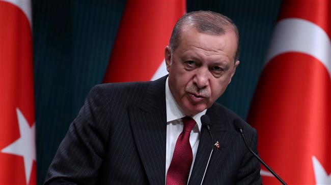 Erdogan: Idlib liberation battle could pose risks to Turkey, Europe