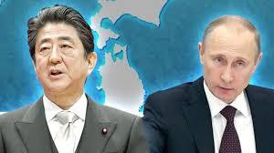 Kremlin says Japan's Abe has not yet replied to peace treaty proposal: TASS